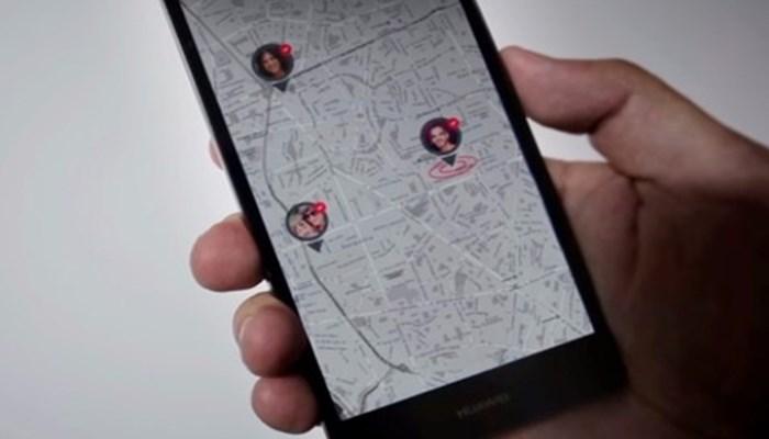 app para localizar personas sin que lo sepan