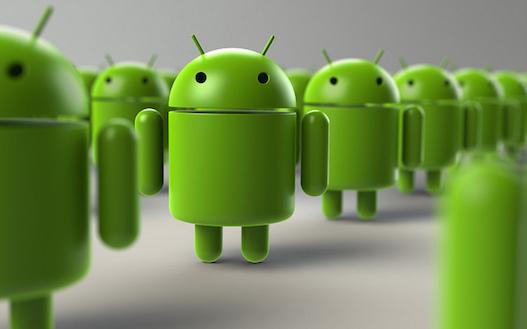 Datos curiosos de Android.