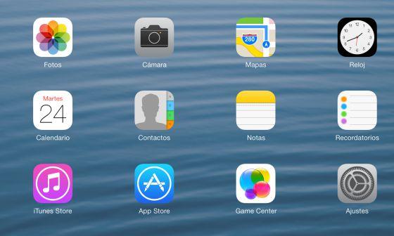 Datos curiosos de iOS