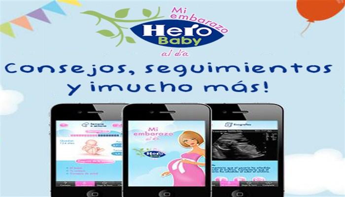 Las mejores Apps para embarazos