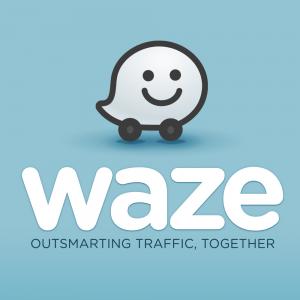Mejores apps radar - Waze