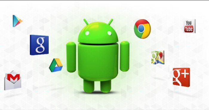 android en la actualidad