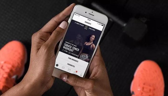 la mejor app para hacer ejercicios