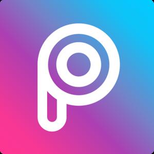 Apps para editar fotos - PicsArt