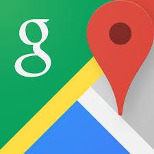 Mejores apps radar - Google Maps