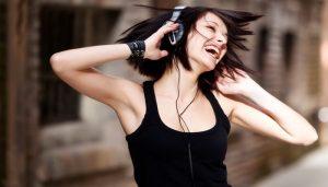 aplicaciones para descargar música y escuchar sin internet