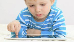 aplicaciones para niños autistas