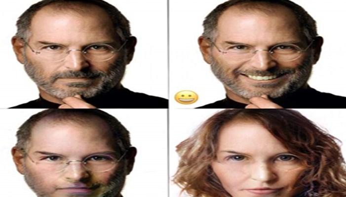 app para cambiar la cara en una foto