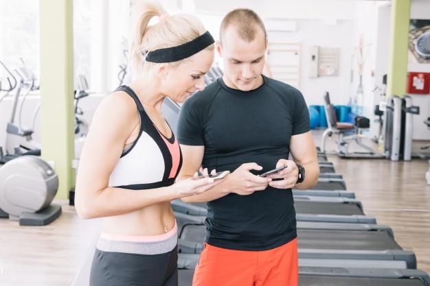 Apps Para Ir Al Gym
