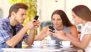 apps para controlar el uso del móvil