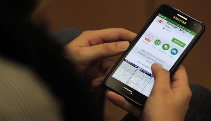 apps para localizar otro móvil