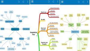 Apps para mapas conceptuales