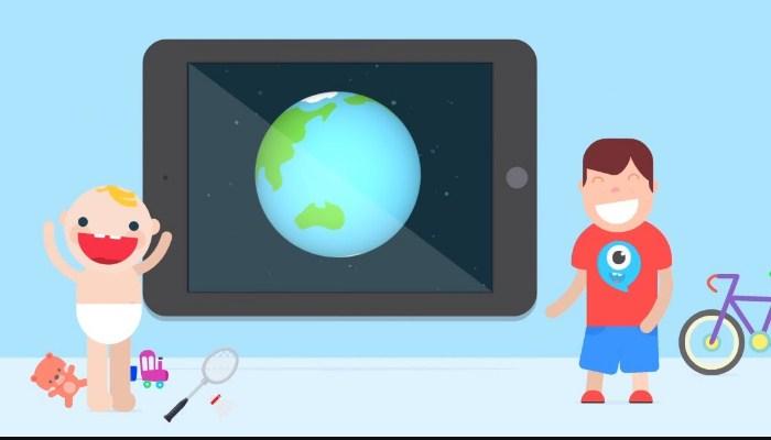 Las mejores Apps para aprender inglés para niños gratis