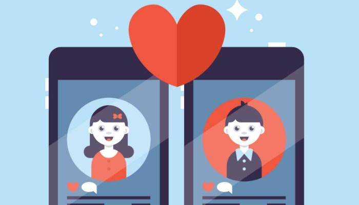 mejores aplicaciones para encontrar pareja