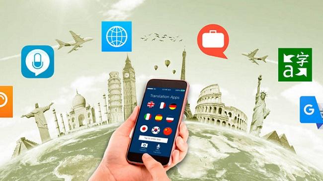 Mejor App Para Traductor