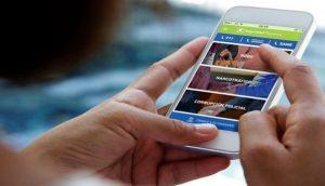 aplicación móvil para denuncias anónimas