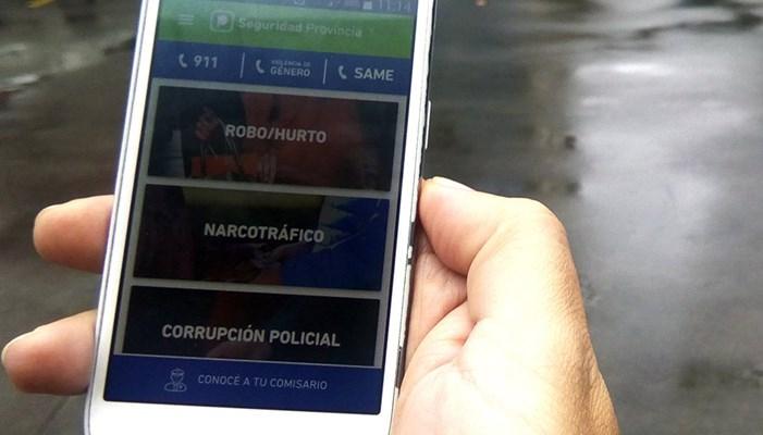 Dispositivos móviles compatibles con la aplicación