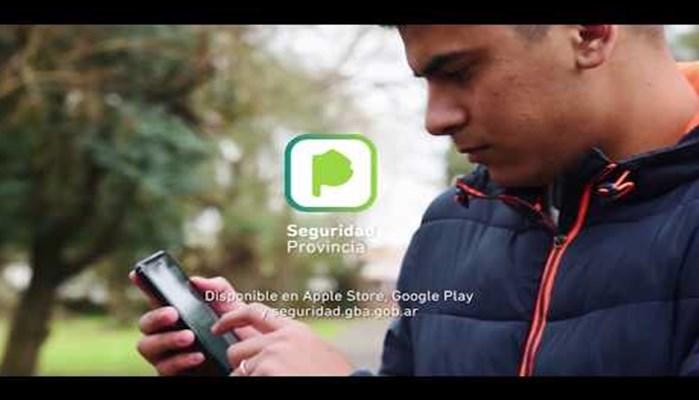 toda persona puede tener acceso a la app