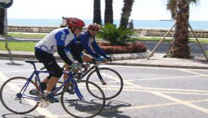 aplicaciones para medir distancia recorrida en bicicleta