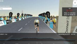 app para medir distancia recorrida en bicicleta Citymapper