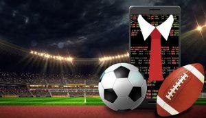 Usos y manejos de las apps para apuestas deportivas