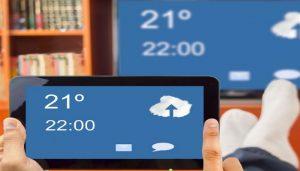 Apps para ver mi celular en la tv