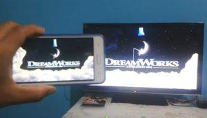 Duplicado de pantalla mediante el uso de Miracast