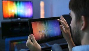 Evidencia tu información del celular en la tv con Google Chromecast