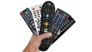 app para apagar televisores