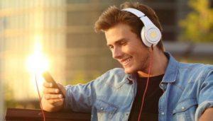 qué apps son buenas para descargar música
