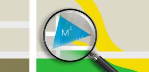 Mejores apps para medir distancias entre dos puntos