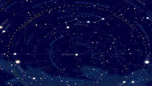 Sky Map aplicaciones para ver las estrellas gratis
