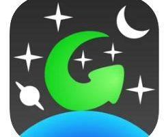 GoSkyWhatch Planetarium - Aplicaciones para ver las estrellas gratis