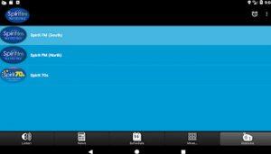 Formas de activar a la mejor app de radio FM para Android sin internet
