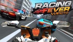 Racing Fever para moto