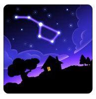 SkyView Free - Aplicaciones para ver las estrellas gratis