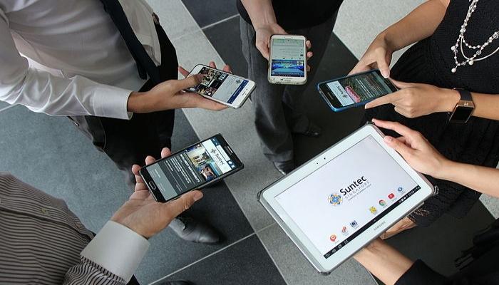 Como pasar datois móviles de un celular a otro