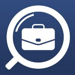 aplicación que facilita la búsqueda de empleo