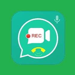 mejor app para grabar video llamadas de Whatsapp