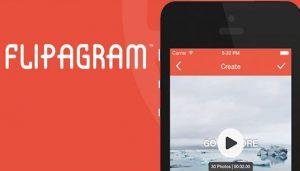 Flipagram: Realiza tus vídeos con la integración de rótulos
