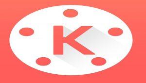 Kinemaster aplicaciones para hacer videos con fotos y música de fondo para Android