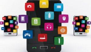 Desinstalar las aplicaciones que estén en el celular