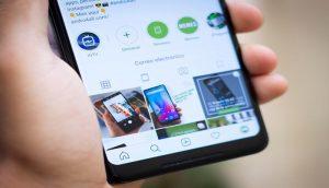 Formas de descargar fotos de Instagram en Android + historia