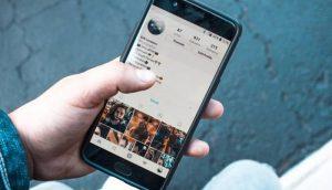 Almacena tus imágenes de Instagram en tu Android