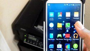 Métodos para imprimir desde el celular o tablet a la impresora