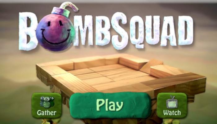 Juegos de Android para jugar con mando bomb squad