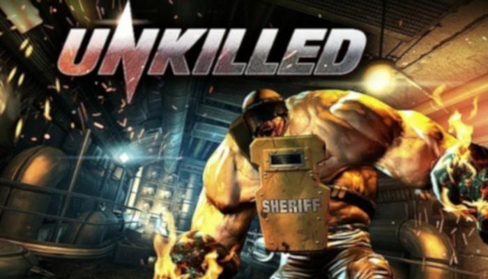 Juegos de Android para jugar con mando unkilled