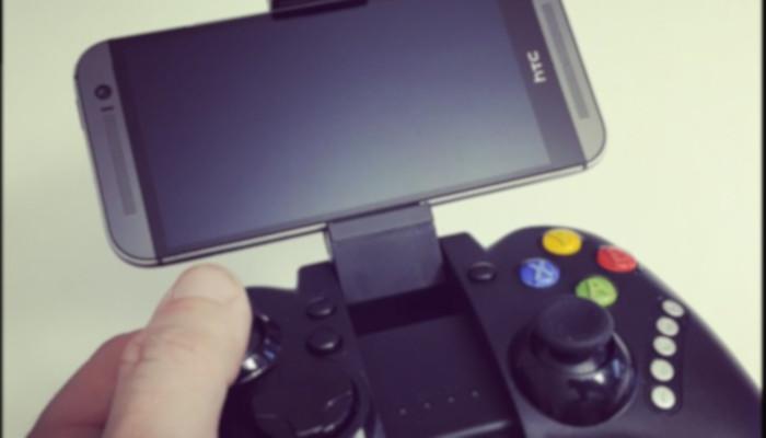 Juegos de Android para jugar con mando