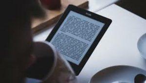 Mejores aplicaciones para elegir tu lector epub