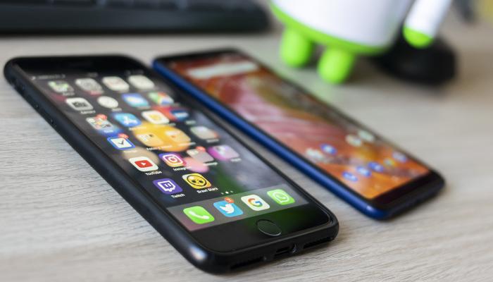 Cómo pasar todos los datos de iPhone a Android
